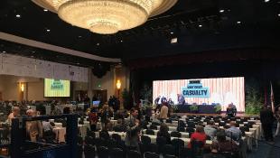 2018 West Coast Casualty Construction Defect Seminar