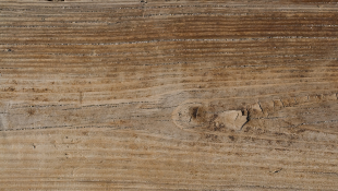 Wooden texture with cracks
