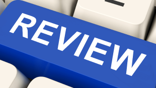 Review button on keyboard