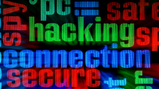 hacking connection secure words