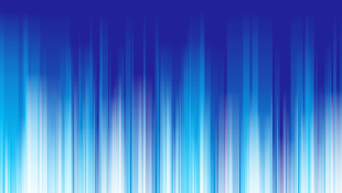 Abstract blue vertical background