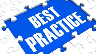 best practice puzzle