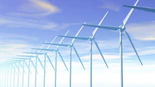 Streamline Wind energy
